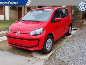 Volkswagen Move Up 1.0 - Permuta / Financia