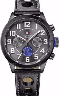 Reloj Tommy Hilfiger 1791051 Hombre Original Agente Oficial