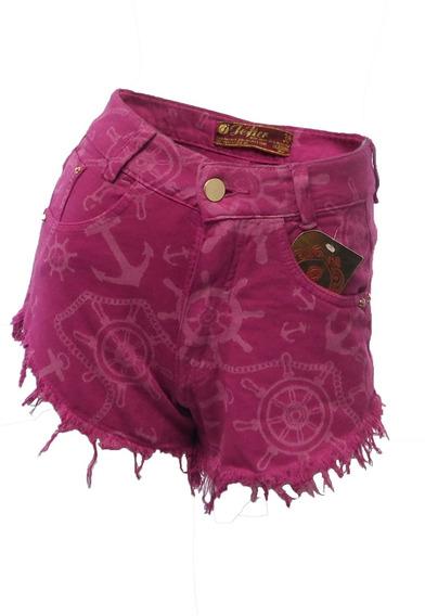 Short Hot Pants