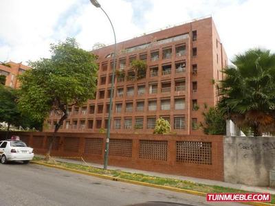 Apartamentos En Venta Campo Alegre 16-13890