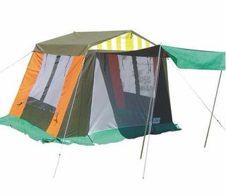Comedor Estructural Marca Nahuel Para Camping