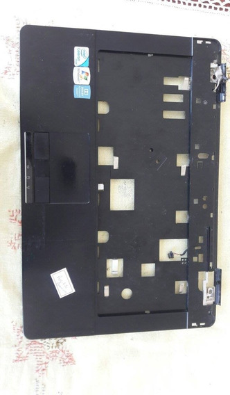 Carca Inferior Completa Notebook Positivo Premium
