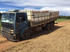Ford Cargo 1418 1993