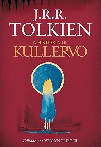 Livro A História De Kullervo Tolkien
