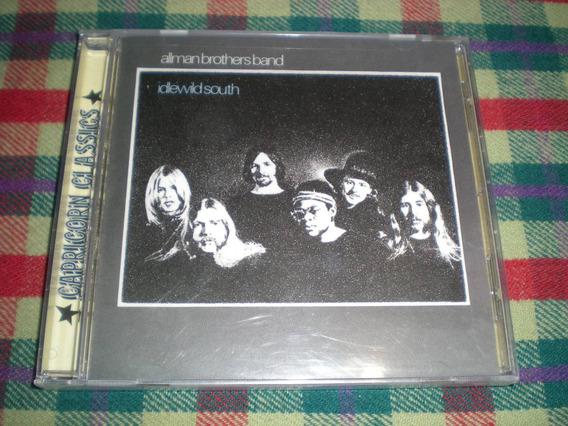 The Allman Brothers Band / Idlewild South - Usa- Nuevo M4