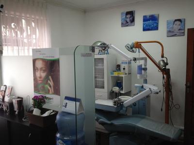 Consultorio Dental Miraflores Alquiler