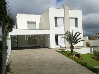 Casa Residencial À Venda, Granja Viana, São Paulo Ii, Cotia. - Codigo: Ca11299 - Ca11299
