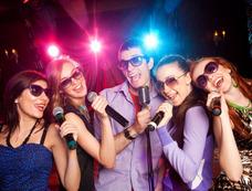 Alquiler De Karaoke - Los Mejores Equipos Y Temas!