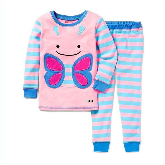 Pijama Mariposa Para Bebes Y Niños Skip Hop