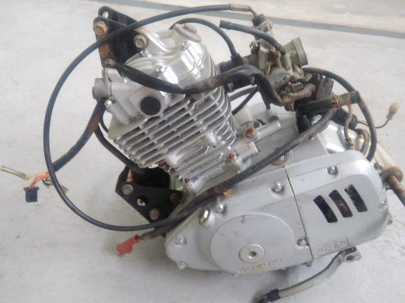 Motor Suzuki Intruder 125/ Suzuki S Original