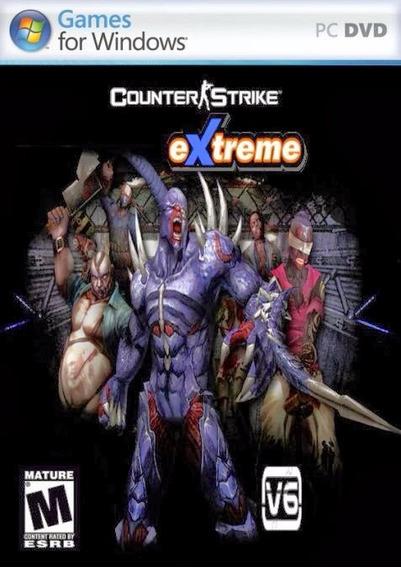 Counter Strike Extreme Pc Hd Original