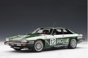 Jaguar Xj-s Etcc Spa Francorchamps 1984 1/18 Auto Art