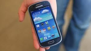 Samsungue S3 Mine