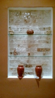 Muestra Piedra Cristal