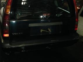 Sucata Volvo 850 Aspirada