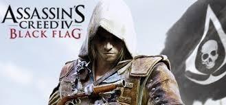 Assassins Creed Black Flag 4 Mídia Física Playstation 3