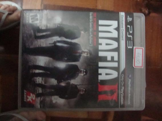 Jogos Ps3 Mafia Ii (2)