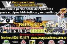 Reparacion, Retroexcavadoras, Payloaders, Zorras Electricas,
