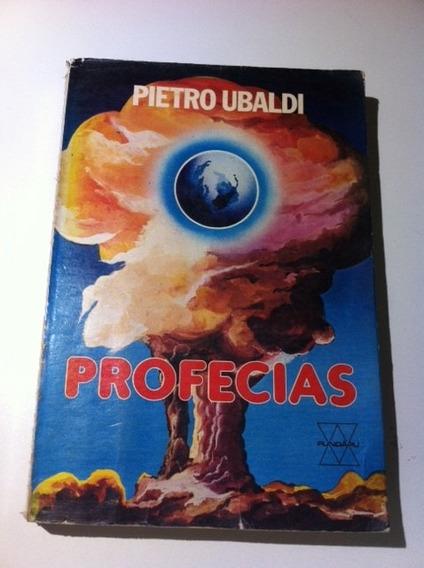 Livro Profecias - Pietro Ubaldi