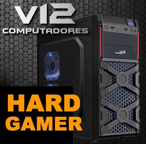 Ent.60% Cpu Gamer Pc Intel I5 Gtx 650 8gb 1600mhz V12