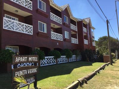 Apart Hotel Frente Al Mar En Costa Del Este