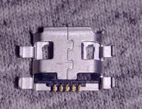 Kit Com 10 Conector Microusb Usb V8 P Tablet Genesis 7326