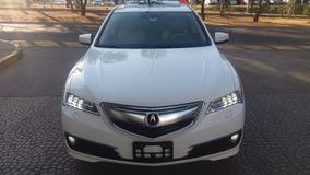 Acura Tlx 2016 Advance 290 Hp