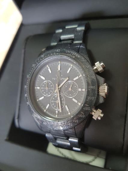 Relógio Toy Watch Brilho