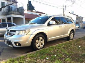 Dodge Journey 2013 2.4 Se 3 Filas 7 Asientos !