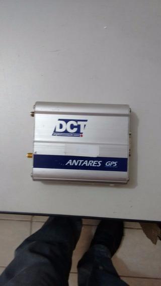 Rastreador Dct Antares - 179 Peças ( Manual E Script )