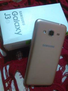 Telefono Samsung Galaxy J3 (2016)