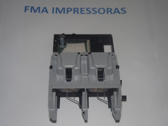 Carro Hp D110 / F4480 / C4680