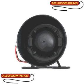 40 Sirenes Piezoelétrica Alarme 120db Conftec Aquicompras