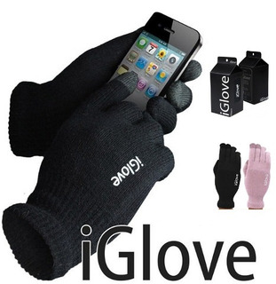 Lote 50 Pares Iglove Guantes Touch Para Smartphones Y Tablet