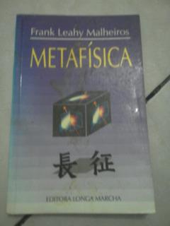 Metafísica Frank Malheiros