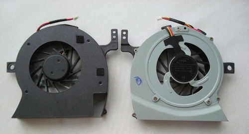 Ventilador Toshiba Satellite L645 L600 L630 C640 Nuevo