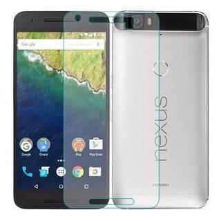 Pelicula Vidro Temperado Anti Shock Huawei Google Nexus 6p