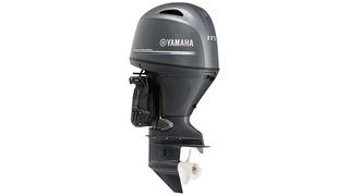 Motor De Popa Yamaha 115hp 4t - Pronta Entrega