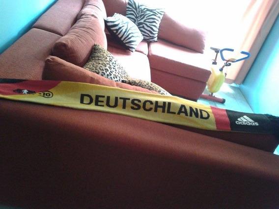 Bufanda adidas D Alemania Deutschland