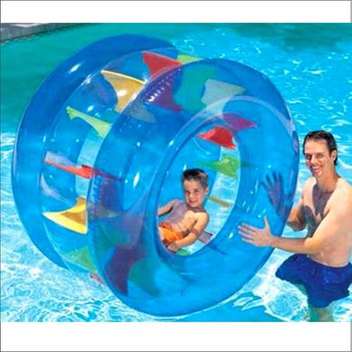 Flotador Inflable Para Niños. Intex 815-43070