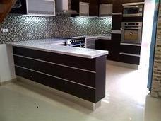 Carpintería Cocinas,closets.visite Ofic En Maneiro!