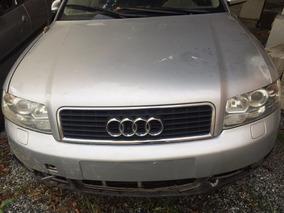 Audi A4 3.0 Para Retirada De Peças - Sucata