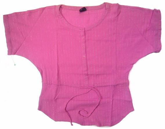 Camisola Blusa Importado U.s.a. Canyon River Blues Rosa S L
