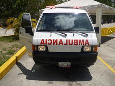 Servicios De Ambulancias Y Paramedicos
