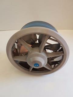 Extractor De Cocina De 30 X 15 Cm Reversible Motorvels