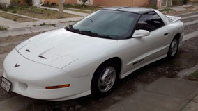 Pontiac Trans Am Blanco 1994