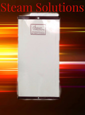 Generador De Vapor 10m3 Encendido Electronico