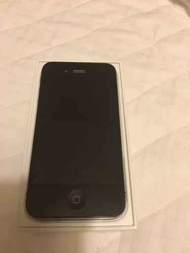 iPhone 4s 8gb Desbloqueado Em Ótimo Estado!!!