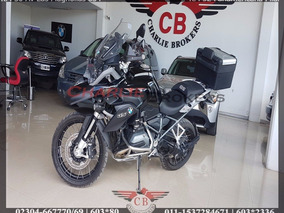 Bmw 1200 Gs 1200gs Tripleblack Limitada Charliebrokers