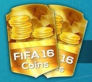 Monedas Ultimate Team Fifa 16 Ps3- 20k